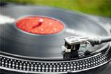 Schallplatten nach Künstler
