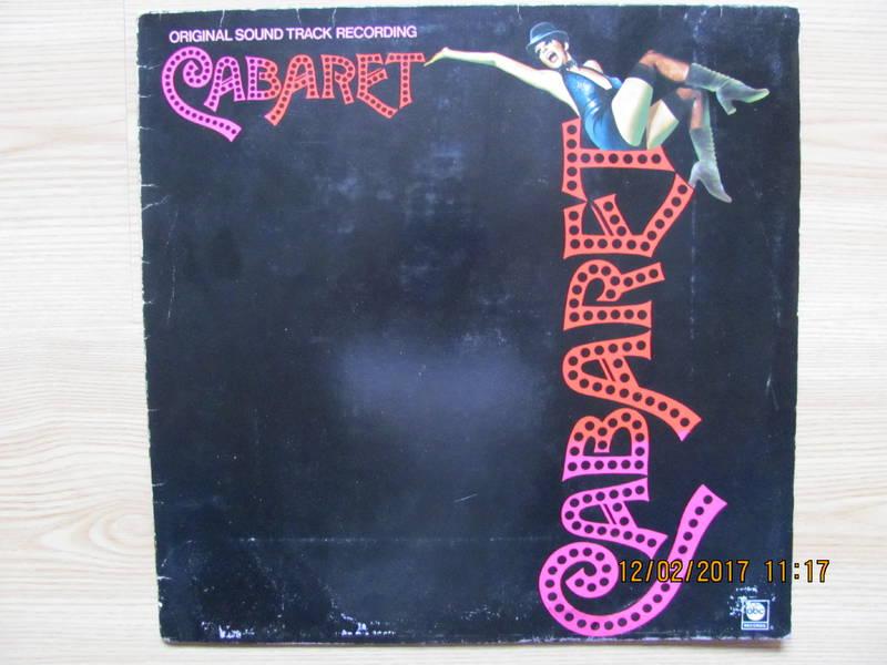 Ralph Burns - Cabaret - Original Soundtrack Recording