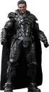 1/6 hot toys: mms216 man of steel - general zod