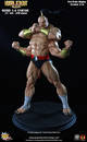 goro - mortal kombat klassic: 1/4 pop culture shock collectibles