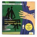 Freundinnen auf immer und ewig - Paul Grote - CD-Hörbuch - Barbar