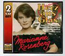 Marianne Rosenberg - Herz Aus Glas CD Compilation Schlager Oldie