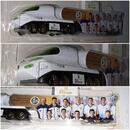 EM-Fußball-Truck 2004 - Deutsche Nationalmannschaft