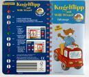 Kugelflipp mit Willi Wiesel - Fahrzeuge - 90 Aufgaben Ringbuch