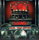 Saw 1-7 Limited Final Trap Uncut �si Edition mit B�renfalle!