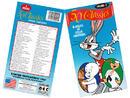 50 Classics Color Cartoons - Volume 1 (US-Tape)