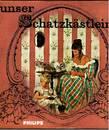 Unser Schatzkästlein Humoreske von Dvorak - Träumerei von Schuman