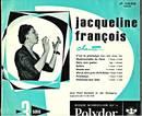 Jacqueline François – Chante