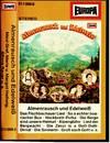 Almenrausch und Edelweiß - Hackbrett-Polka - Das Fischbachauer