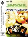 MC - Yes Sir, I can Boogie - Pop 1977 - Teldec  4.23 172