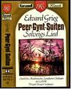 Die Peer Gynt Suiten Nr. 2 Op. 55  - Nr. 1 Op. 46 - Edvard Grieg