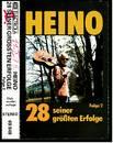 MC - Heino - 28 seiner grössten Erfolge 2 -  EMI Electrola