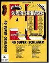 20 Super-Schlager 1975 - Musikassette Nr. 2 von 2 Kassetten