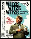 Wolfgang Reich ‎– Witze, Witze, Witze Folge 3 - Topsound Top-138