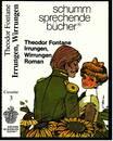 Theodor Fontane - Irrungen,Wirrungen - Hörbuch Kassette Nr. 3