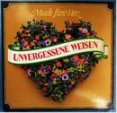 4 x Musik-Kassette : Musik fürs Herz - Unvergessene Weisen