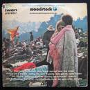 Woodstock (Soundtrack) (3er-LP)