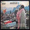 Woodstock (Soundtrack) (3er-LP)