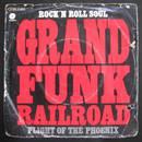 Grand Funk Railroad - Rock'n Roll Soul
