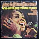 Ike & Tina Turner - With A Little Help From My Friends