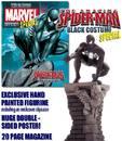 Classic Marvel Figurine Special 05: Spider-Man Black Suit