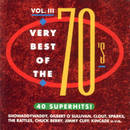 Very Best Of The 70's, The Vol. III