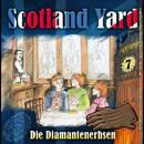 Scotland Yard - Die Diamantenerbsen