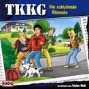 TKKG 186 - Die schlafende Chinesin