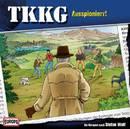 TKKG 187 - Ausspioniert!