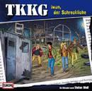 TKKG 189 - Iwan, der Schreckliche