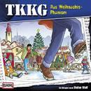 TKKG 193 - Das Weihnachts-Phantom