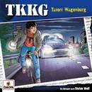 TKKG 196 - Tatort Wagenburg - Synchro Niki Nowotny