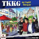 TKKG 197 - Bei Anpfiff Übergabe - Synchro Niki Nowotny