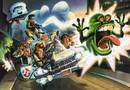 The Real Ghostbusters # 1