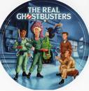The Real Ghostbusters - Aufkleber # 1