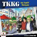TKKG 197 - Bei Anpfiff Übergabe