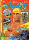 Limit - August 1993 Nr. 8