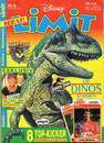 Limit - September 1993 Nr. 9