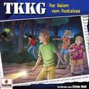 TKKG 198 - Der Golem vom Dunkelsee