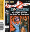 Ghostbusters - Folge 2 - MC