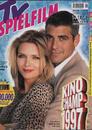 TV Spielfilm 1997 - Nr. 9