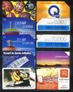 ITALIEN - ITALY - Schöner Telefonkartenposten mit 10 Karten
