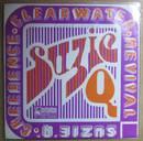 """Single 7"""" Suzie Q (1.Teil) / Suzie Q (2. Teil) aus 1968"""