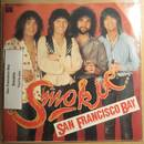 "Single 7"" San Francisco Bay / You're you aus 1980"
