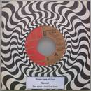 """Single 7"""" Seven seas of rhye / See what a fool I've been - 1974"""