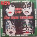 "Single 7"" Dirty livin' / Sure know something - Song aus 1979"