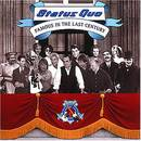 CD Album - Status Quo - Famous in the last Century - von 2000