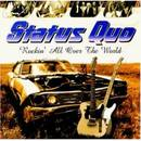 CD Album - Status Quo - Rockin' all over the world (Best off)
