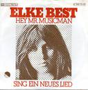 Hey Mr. Musicman - Elke Best