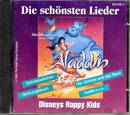 Die schönsten Lieder - Disneys Happy Kids